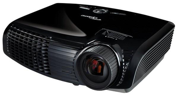 Optoma GT750E Projector