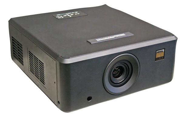 Digital Projection HIGHlite Cine 1080p 330 Projector