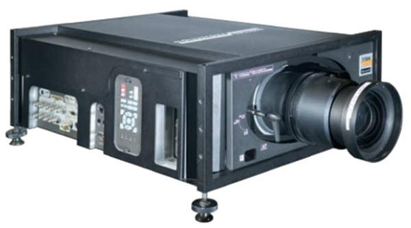 Digital Projection Titan 1080p 3D-P Projector