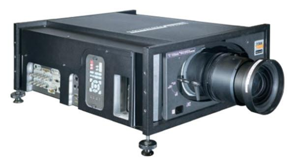 Digital Projection TITAN WUXGA 3D-P Ultra Contrast Projector