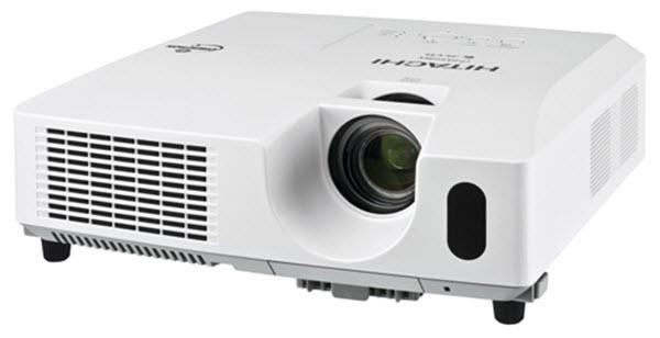 Hitachi CP-WX3014WN Projector