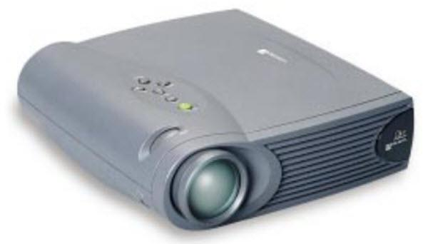 Boxlight XD-5m Projector