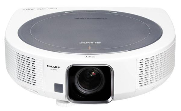 Sharp XG-SV200X Projector