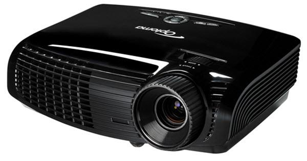 Optoma EX540i Projector