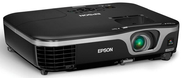 Epson EX7210 Projector