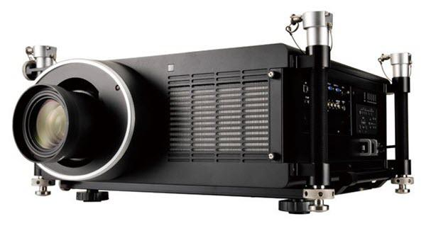 NEC PH1000U Projector