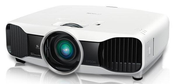 Epson PowerLite Home Cinema 5010e Projector