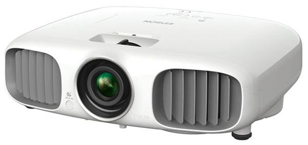 Epson PowerLite Home Cinema 3010e Projector
