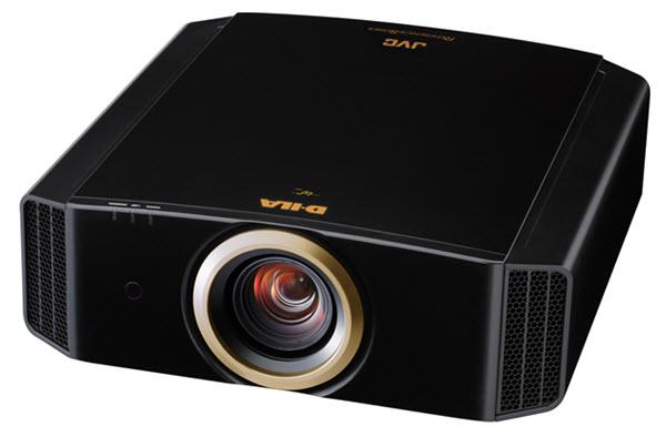 JVC DLA-RS4800 Projector
