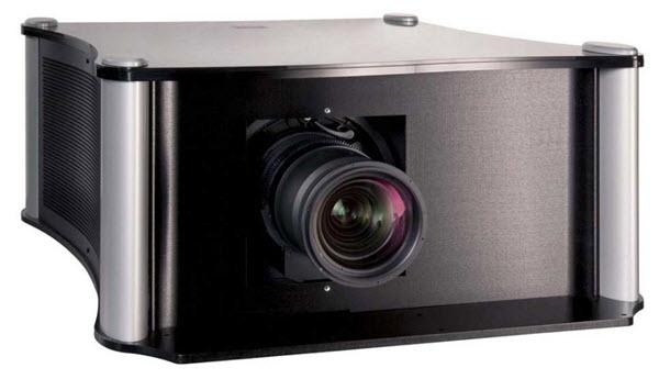 Runco 3Dimension D-113d Projector