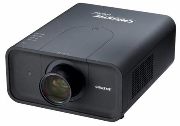 Christie LHD700 Projector