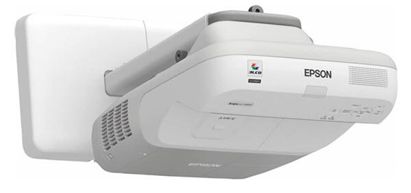 Epson BrightLink 455Wi-T RM Projector