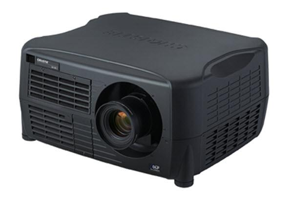 Christie DS+8K-J Projector