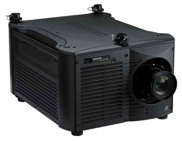 Christie Roadster S+14K-J Projector