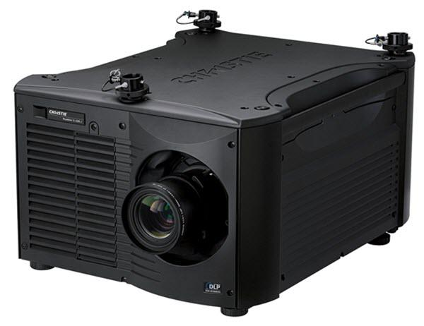 Christie Roadster S+22K-J Projector