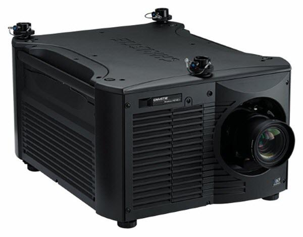 Christie Roadster HD14K-J Projector
