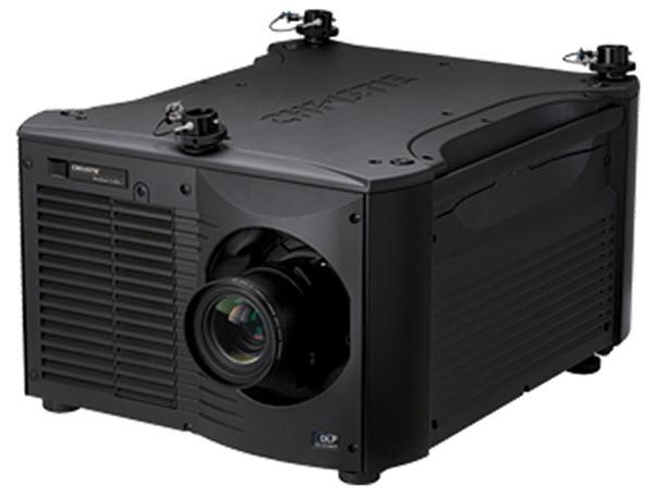 Christie Roadster HD20K-J Projector