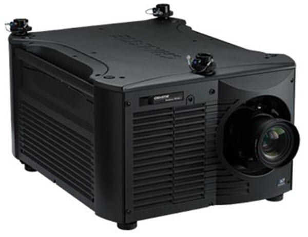 Christie Roadster HD16K-J Projector
