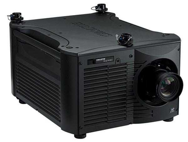 Christie Roadster WU20K-J Projector