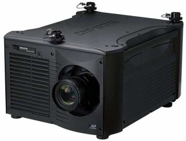 Christie Mirage S+18K-J Projector