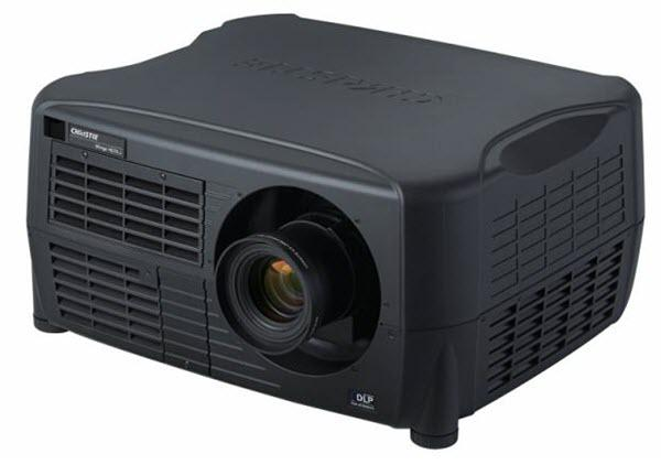 Christie Mirage HD7K-J Projector