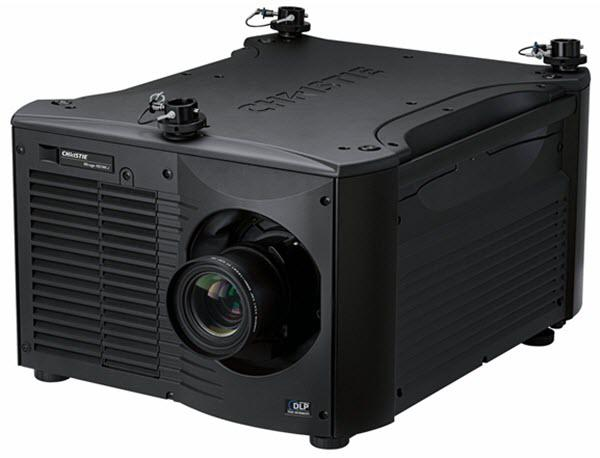 Christie Mirage HD14K-J Projector