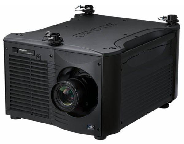 Christie Mirage HD16K-J Projector