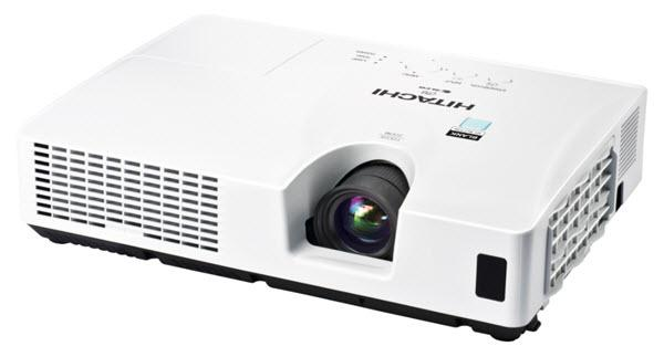 Hitachi CPX7 Projector