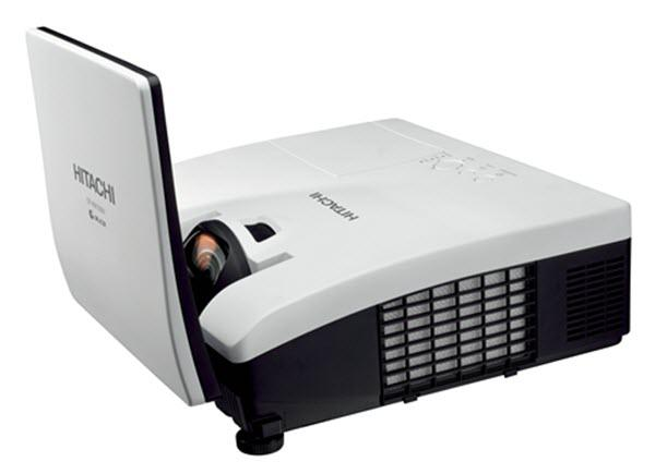 Hitachi CP-AW100N Projector