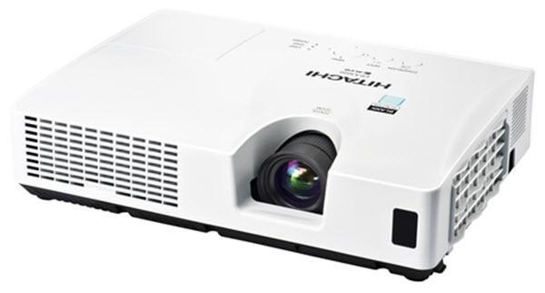 Hitachi CP-RX82Z Projector