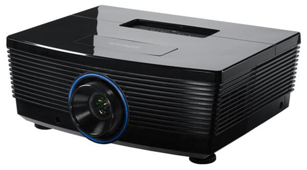 InFocus IN5318 Projector