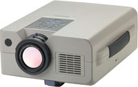 Sharp PG-D120U Projector