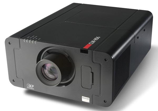 Barco CLM HD6 Projector