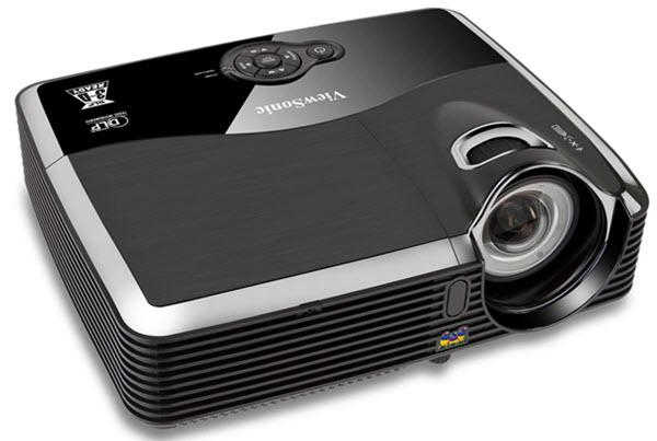 ViewSonic PJD5353 Projector