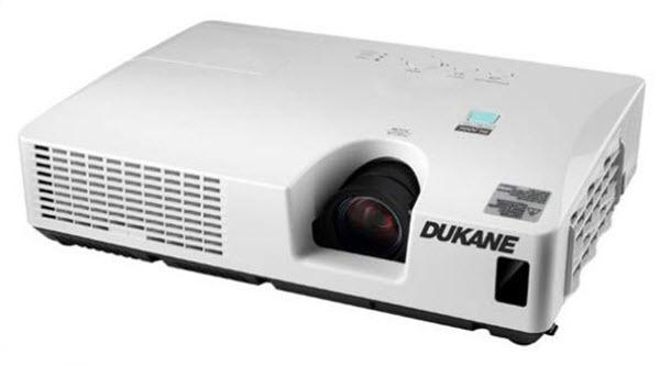 Dukane ImagePro 8794H-RJ Projector