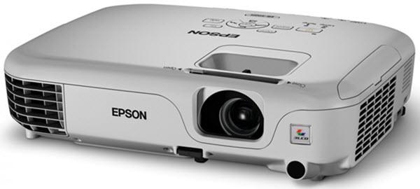 Epson Europe EB-X11 Projector