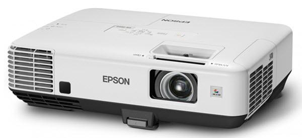 Epson Europe EB-1860 Projector