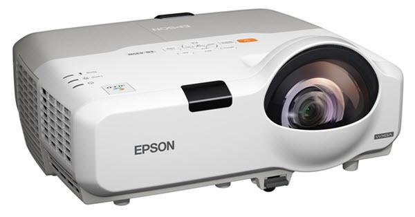Epson Europe EB-425W Projector