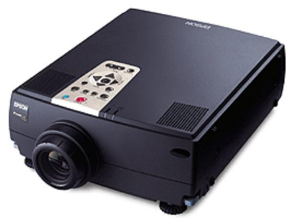 Epson PowerLite 7250 Projector