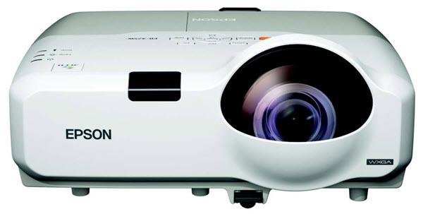 Epson Europe EB-420 Projector