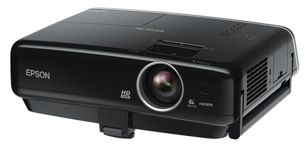 Epson Europe MG-850HD Projector