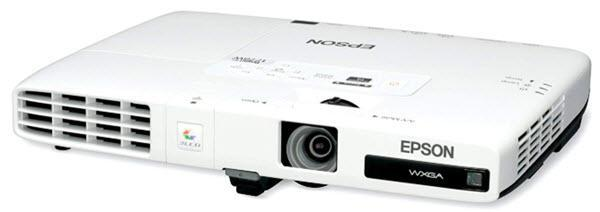 Epson Europe EB-1775W Projector