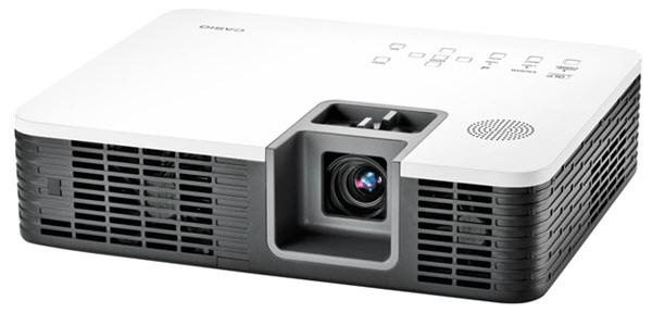 Casio XJ-H1750 Projector