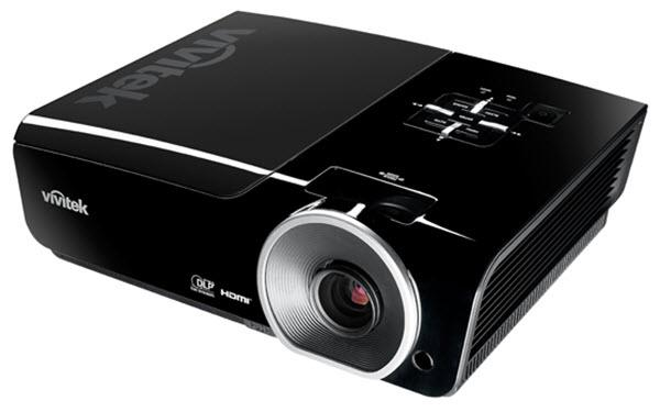 Vivitek D963HD Projector