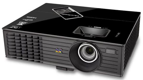 ViewSonic PJD6253 Projector