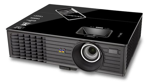 ViewSonic PJD6553w Projector