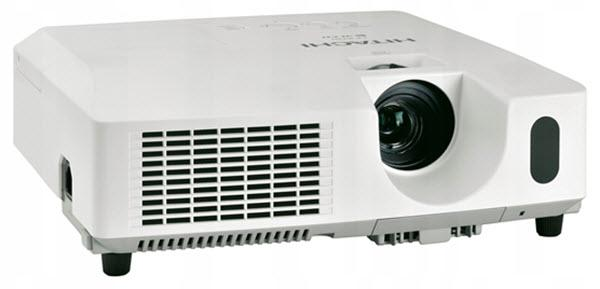 Hitachi CP-RX94 Projector