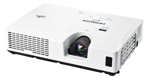 Hitachi CP-X2021WN Projector