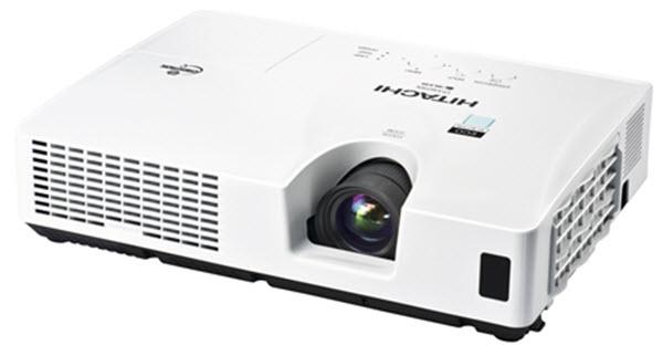 Hitachi CP-X3021WN Projector