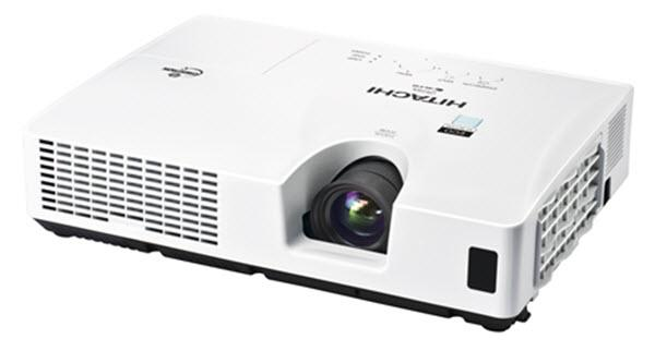 Hitachi CPX11WN Projector
